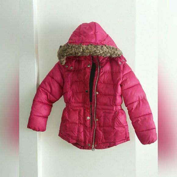 5ce75fb3f115e Girls Michael Kors Puffer Jacket 10 12. M 5bcbeaae8ad2f9ceccf854c4